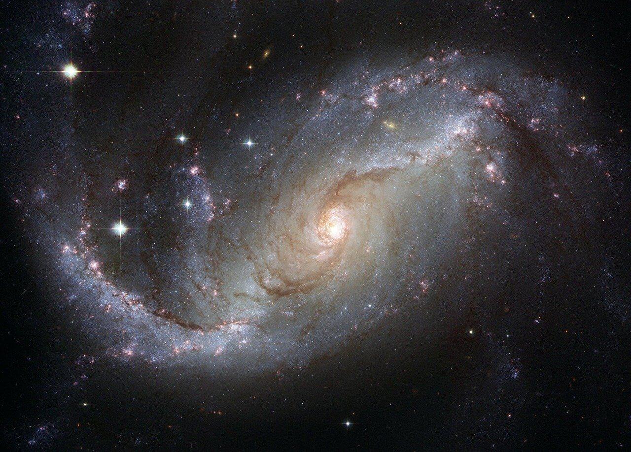 Die verschiedenen Fachgebiete der Astronomie