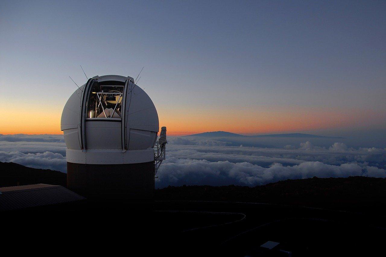 Astronomie als Teil der Naturwissenschaften