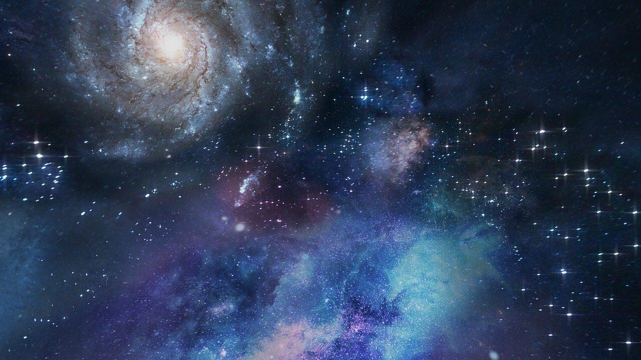 Die wunderbare Welt der Astronomie